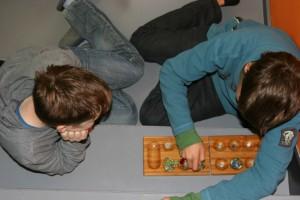 Montessori Schule March Primarstufe - Rechnen 2